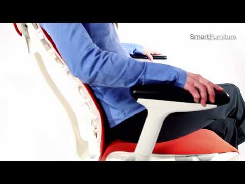 Herman Miller Embody Review (Smart Furniture.com)