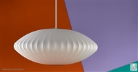 02 Nelson Bubble Lamp Saucer